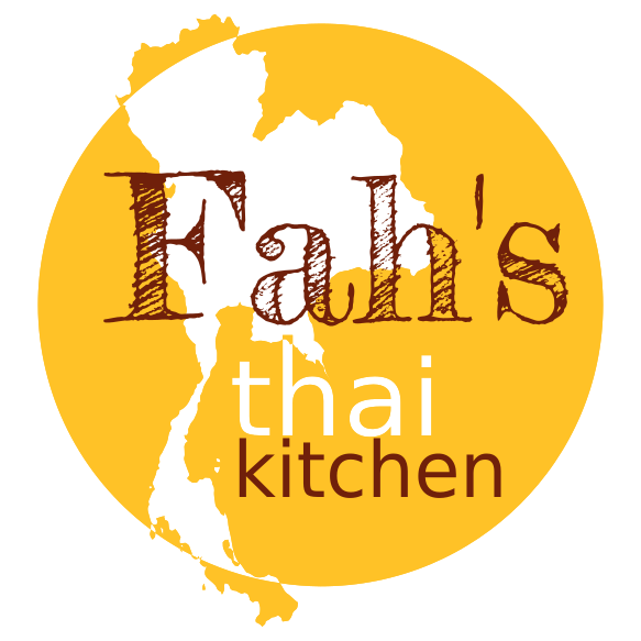 Fah's Kitchen logo